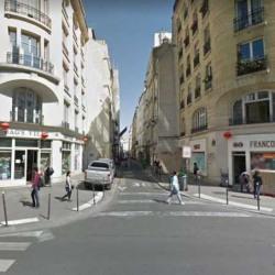 Location Local commercial Paris 3ème 53 m²