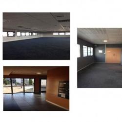 Location Bureau Blagnac 6911 m²