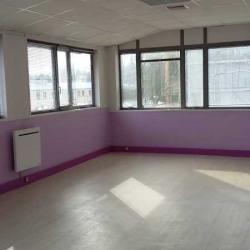 Location Bureau Champs-sur-Marne 162 m²