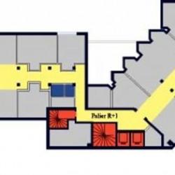 Location Bureau Boulogne-Billancourt 387 m²