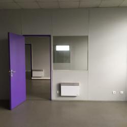 Location Local d'activités La Courneuve 985 m²