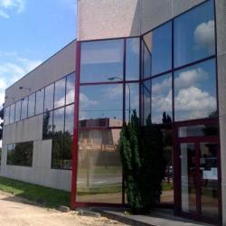 Location Local d'activités Bois-d'Arcy 1320 m²