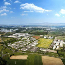 Vente Terrain Reichstett 600399 m²