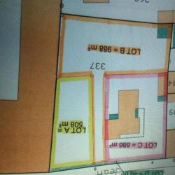 Vente Terrain Niort 0 m²