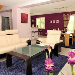 Terrain  de 900 m²  Orbec  (14290)