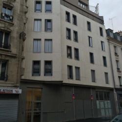 Location Local commercial Paris 18ème
