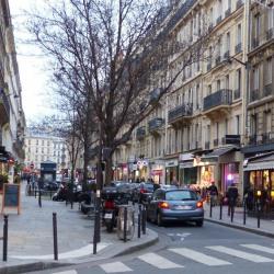 Vente Local d'activités Paris 6ème 120 m²