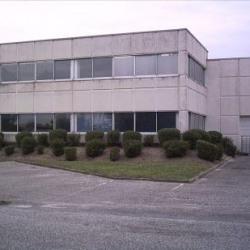 Location Bureau Bordeaux 880 m²