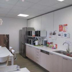 Location Bureau Villeneuve-d'Ascq 1006 m²
