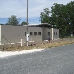 Location Local d'activités Brinon-sur-Sauldre 476 m²