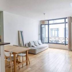 Vente Appartement Paris MONTORGUEIL - 80m²
