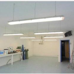 Location Bureau Gennevilliers 160 m²