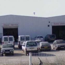 Location Local d'activités / Entrepôt Gardanne