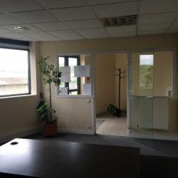 Location Bureau Saint-Étienne-du-Rouvray 340 m²