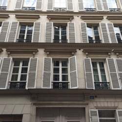 Location Bureau Paris 1er 190 m²