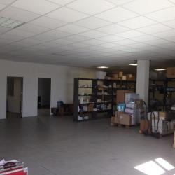 Vente Local d'activités Marseille 12ème 250 m²