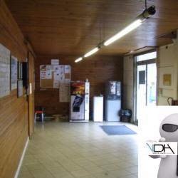 Location Local d'activités Anglet 1200 m²