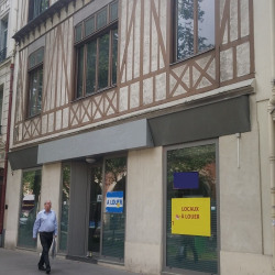 Location Local commercial Paris 12ème 90 m²