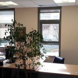 Location Bureau Rueil-Malmaison 1035 m²