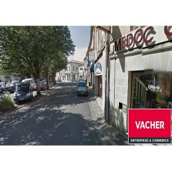Location Local commercial Blanquefort 67 m²