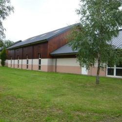 Location Local d'activités Saint-Romain-de-Colbosc 400 m²