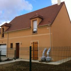 Maison  5 pièces + Terrain  180 m² Corbeil-Essonnes