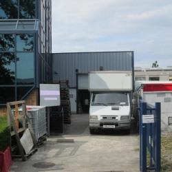 Location Local d'activités Saint-Maur-des-Fossés 400 m²