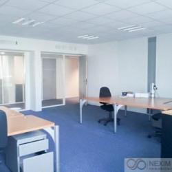 Location Bureau Asnières-sur-Seine 88 m²