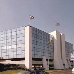 Location Bureau Cergy 598 m²