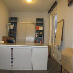 Location Bureau Paris 10ème 26 m²