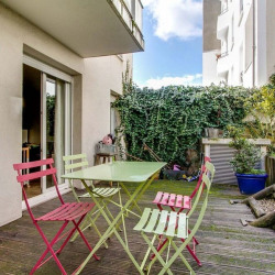 Vente Appartement Paris La campagne à Paris - 109 m²