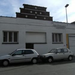 Vente Entrepôt Tourcoing 570 m²