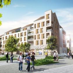 Location Local commercial Jouy-le-Moutier 1200 m²