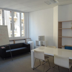 Location Bureau Paris 8ème 88 m²