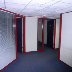 Location Bureau Suresnes 567 m²