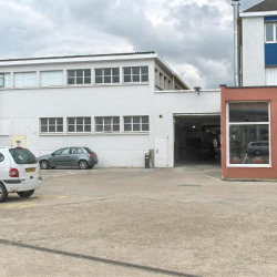 Location Bureau Rennes 2260 m²