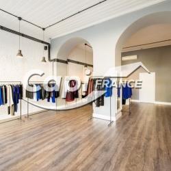 Cession de bail Local commercial Orléans 90 m²