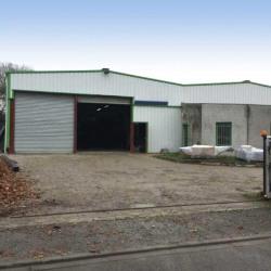 Location Entrepôt Saint-Laurent-de-Mure 500 m²