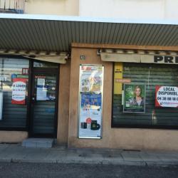 Location Local commercial Saint-Martin-d'Hères (38400)