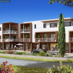 photo immobilier neuf Sainte Lucie de Porto Vecchi