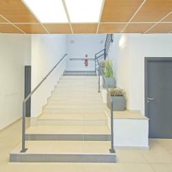 Location Bureau Gennevilliers 375 m²