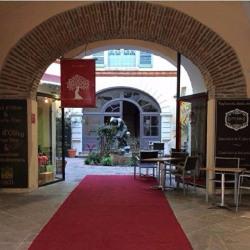 Location Bureau Perpignan 130 m²