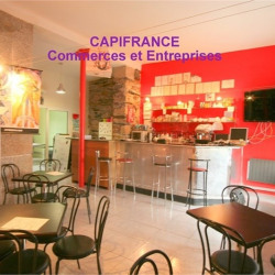 Cession de bail Local commercial Nantes 70 m²