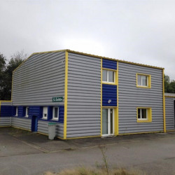 Vente Local d'activités Vannes 369 m²
