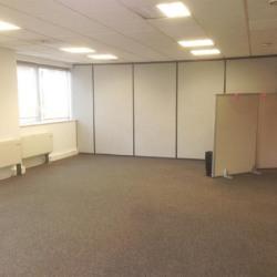 Location Bureau Boulogne-Billancourt 340 m²