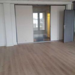 Location Bureau Le Chesnay 99 m²