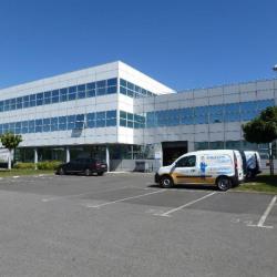 Location Bureau Rennes 190 m²