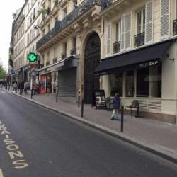 Cession de bail Local commercial Paris 9ème 84 m²