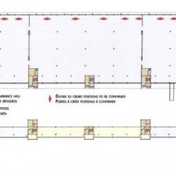 Location Entrepôt Aulnay-sous-Bois 11575 m²