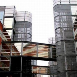 Location Local d'activités Paris 19ème 8095 m²